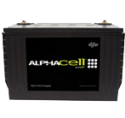 AlphaCell Batteries